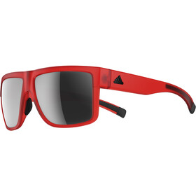 adidas 3 Matic Gafas, energy matt/chrome